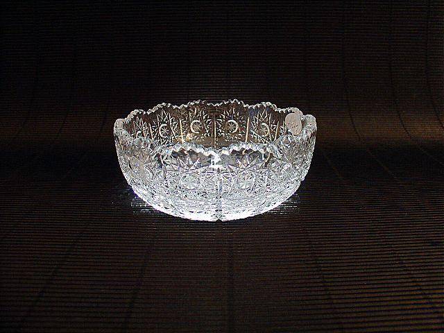 Μπολ Παγωτού-Επιδορπίου-Σνακ Bohemia Cristal 500PK-0013/101/237