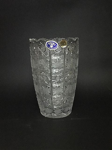 Βάζο Bohemia Cristal 500PK-34/80756/0/57001/205