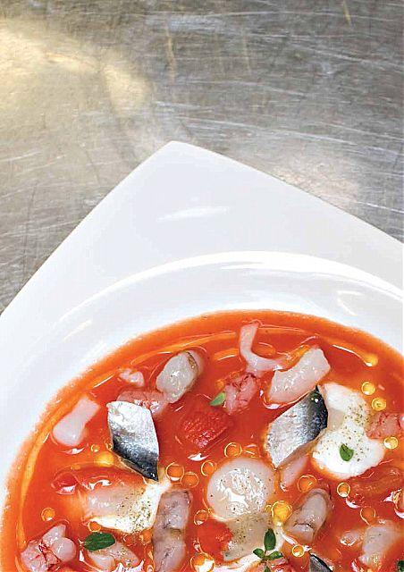 Σερβίτσιο πιάτων-φαγητού Fade Aspendos-Bianco