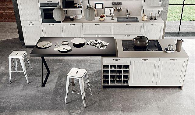 Κουζίνα κλασική Arredo3 Frida Classic-Frida Classic 03