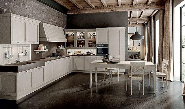 Κουζίνα κλασική Arredo3 Frida Classic-Frida Classic 06