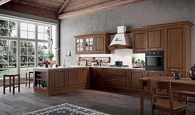 Κουζίνα κλασική Arredo3 Asolo-Asolo 05