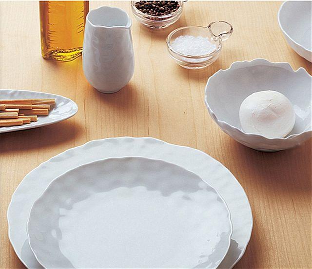 Σερβίτσιο πιάτων-φαγητού Limoges Bernardaud Digital-Digital