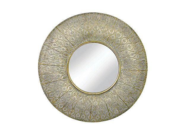 Καθρέφτης Mindy Brownes Interiors Elgin Mirror-FUZ026