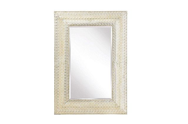 Καθρέφτης Mindy Brownes Interiors Apollo Mirror-FUZ003