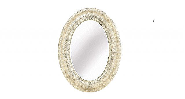 Καθρέφτης Mindy Brownes Interiors Petra Mirror-FUZ002