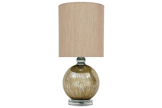 Πορτατίφ Mindy Brownes Interiors Yara Lamp-BS009