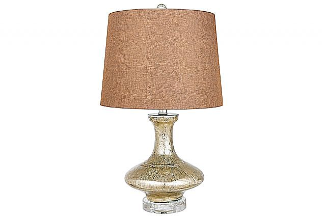 Πορτατίφ Mindy Brownes Interiors Zena Lamp-BS001
