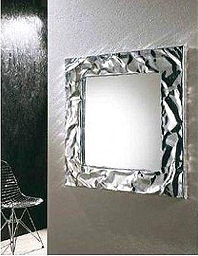 Καθρέφτης Riflessi Mito Metal Frame Mirror-Mito A/1170