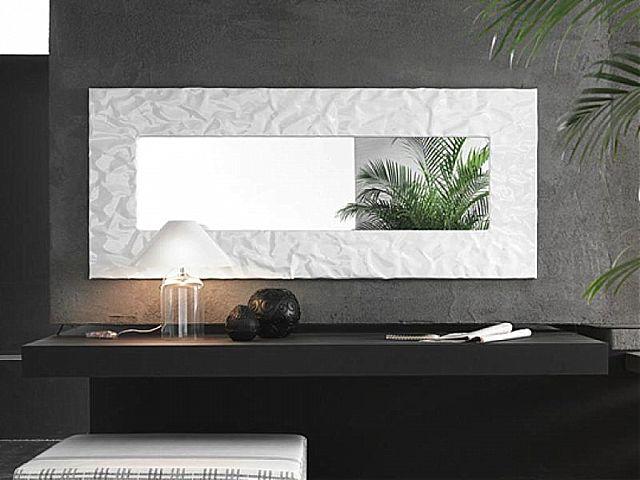 Καθρέφτης Riflessi Mito Metal Frame Mirror-Mito A/1145