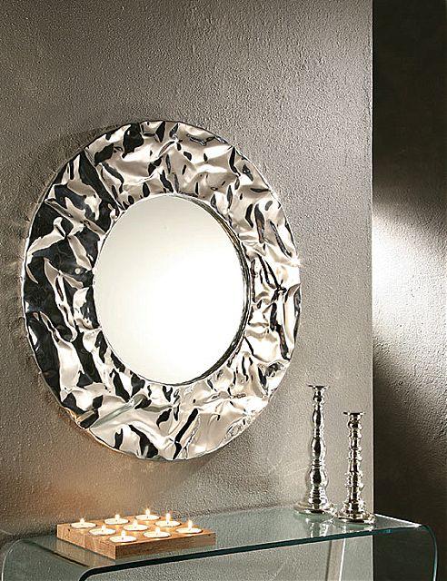 Καθρέφτης Riflessi Mito Metal Frame Mirror-Mito A/1155
