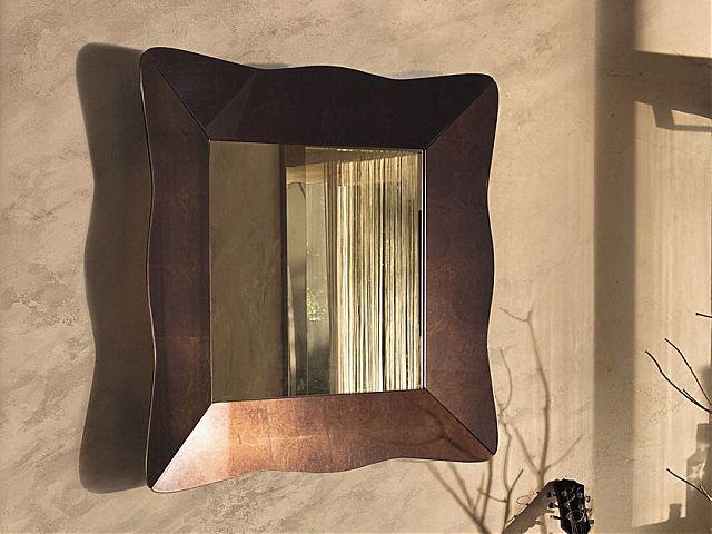 Καθρέφτης Riflessi Nausica Scalloped Frame Mirror-Nausica  A/1216