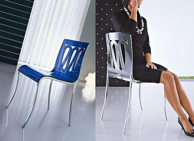 Καρέκλα τραπεζαρίας Ciacci Camilla-Camilla