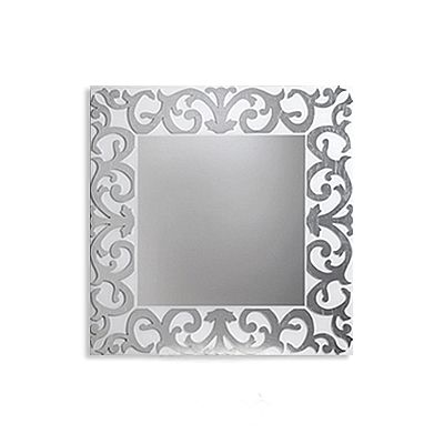 Καθρέφτης Riflessi Retrò Scroll Mirror-Retrò A/1143