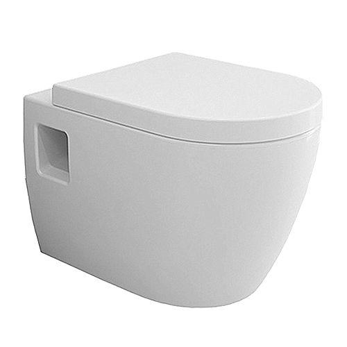Λεκάνη τουαλέτας Vitruvit Superior-Navona