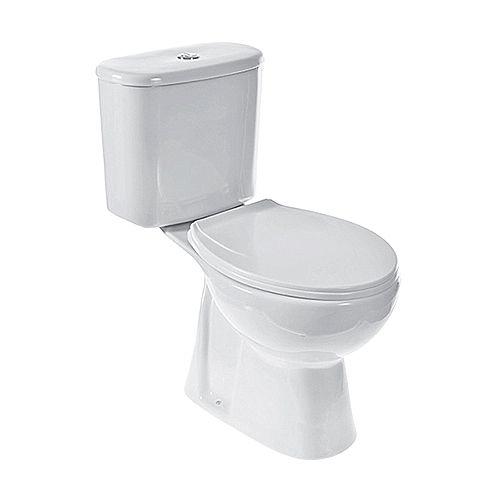 Λεκάνη τουαλέτας Vitruvit Economy-Pallas