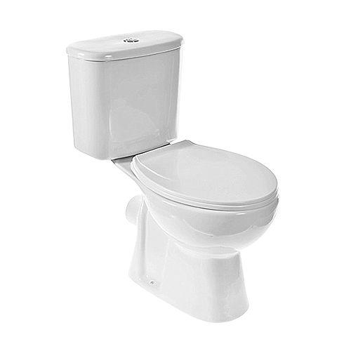Λεκάνη τουαλέτας Vitruvit Economy-Pallas/form