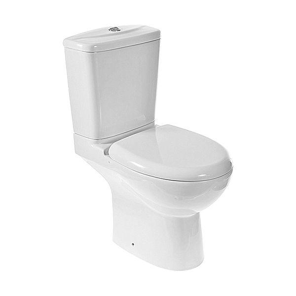Λεκάνη τουαλέτας Vitruvit Basic-Corto