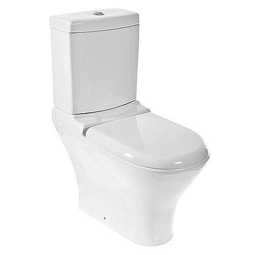 Λεκάνη τουαλέτας Vitruvit Basic-New Montana