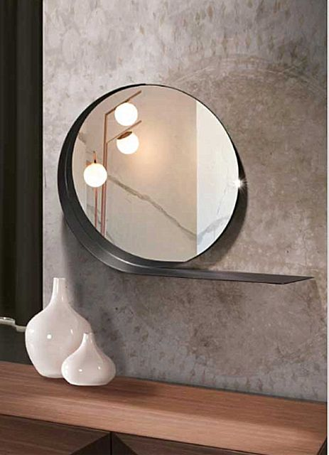 Καθρέφτης Riflessi Mirror with shelf Madame-Madame