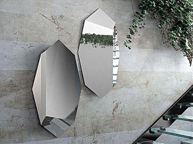 Καθρέφτης Riflessi Prisma Multi Faceted Mirror-Prisma A/1041