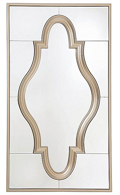 Καθρέφτης Mindy Brownes Interiors Donna Mirror-HD071