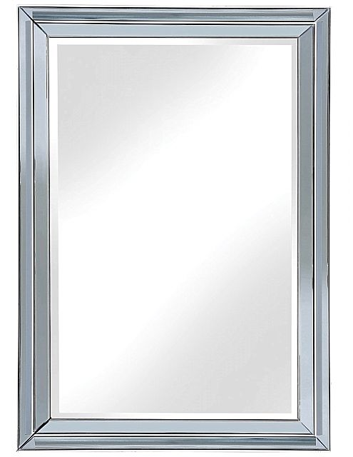 Καθρέφτης Mindy Brownes Interiors Yedda Mirror-HUA054