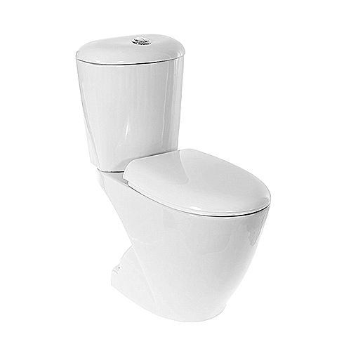 Λεκάνη τουαλέτας Vitruvit Basic-Smile