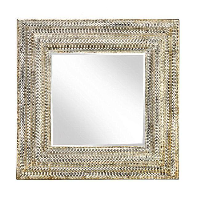 Καθρέφτης Mindy Brownes Interiors Eva Mirror-FUZ024