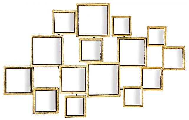 Καθρέφτης Mindy Brownes Interiors Clarance Mirror-BA008