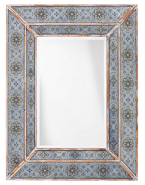 Καθρέφτης Mindy Brownes Interiors Alisha Mirror-JM001
