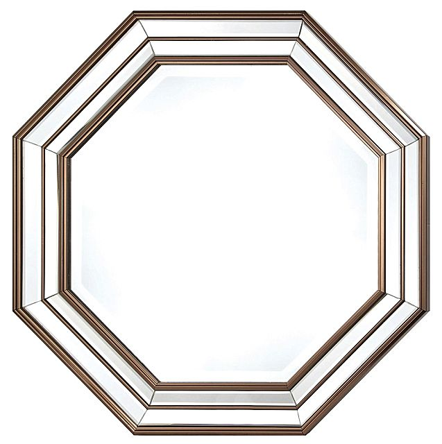 Καθρέφτης Mindy Brownes Interiors Charlette Mirror-HUA046