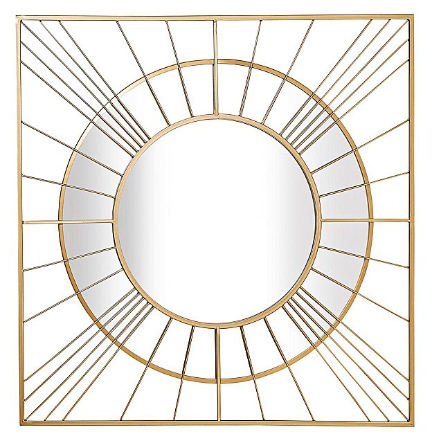 Καθρέφτης Mindy Brownes Interiors Raina Mirror-BA005