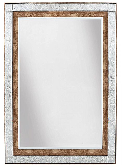 Καθρέφτης Mindy Brownes Interiors Dior Mirror-HUA047