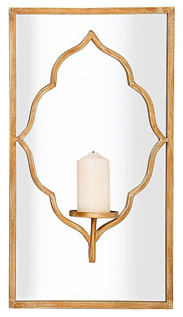 Καθρέφτης Mindy Brownes Interiors Ursa Mirror-BA002