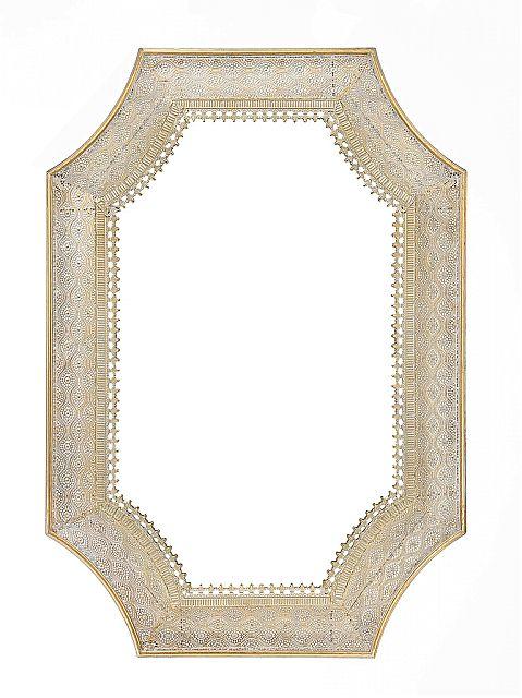 Καθρέφτης Mindy Brownes Interiors Fay Mirror-FUZ011