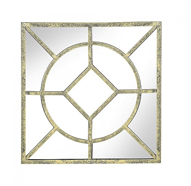 Καθρέφτης Mindy Brownes Interiors Jana mirror-TF027