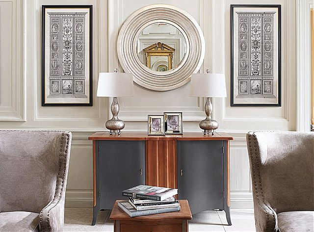 Καθρέφτης Mindy Brownes Interiors Katelyn Mirror-EVE008