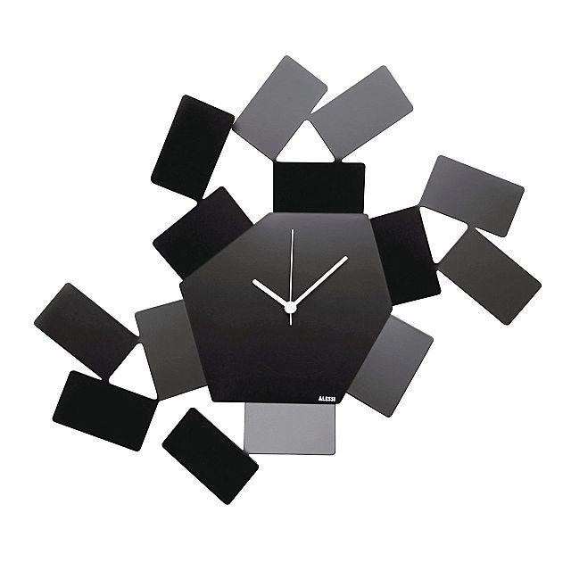 Ρολόι τοίχου Alessi La Stanza dello Scirocco-MT19 B