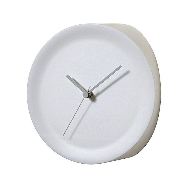 Ρολόι τοίχου Alessi Ora In-GIA20 W
