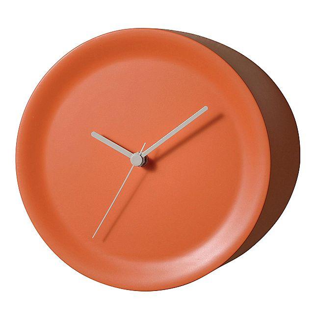 Ρολόι τοίχου Alessi Ora Out-GIA21 O