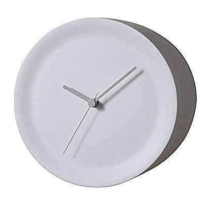 Ρολόι τοίχου Alessi Ora Out-GIA21 W