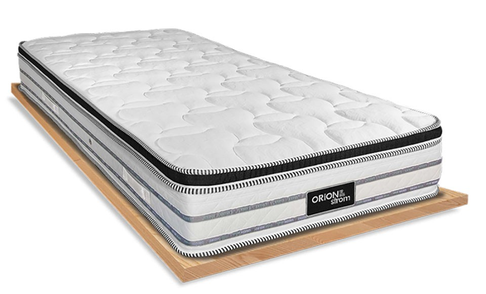 Στρώμα ύπνου Orion Strom Famous Collection-014 Star Plus Pillowtop