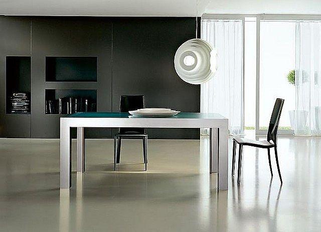 Τραπέζι τραπεζαρίας Ciacci Maree-Maree