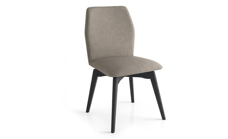 Καρέκλα τραπεζαρίας Connubia Calligaris Hexa-CB1937-V