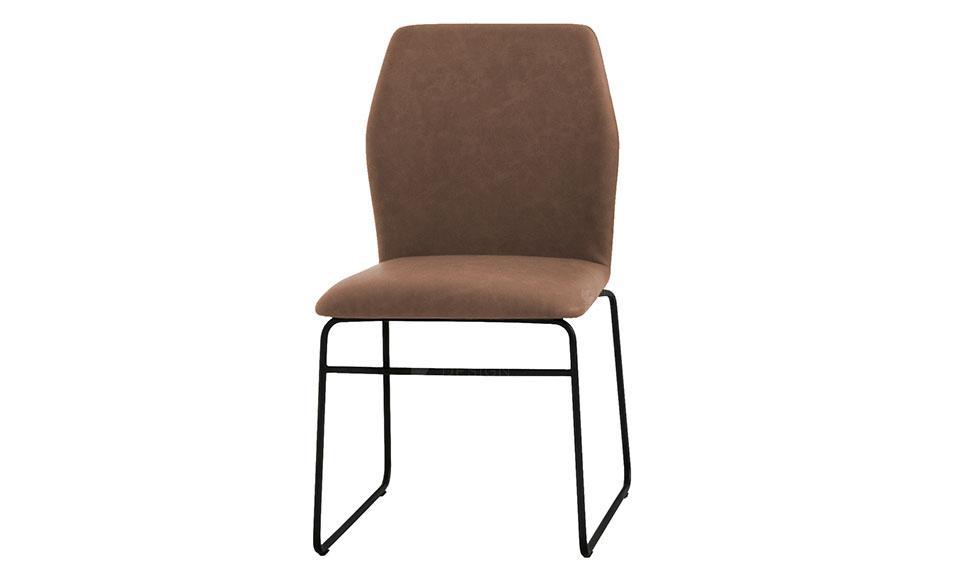Καρέκλα κουζίνας Connubia Calligaris Hexa-CB1934-V