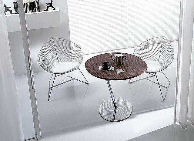 Τραπέζι τραπεζαρίας Ciacci Ginko-Ginko