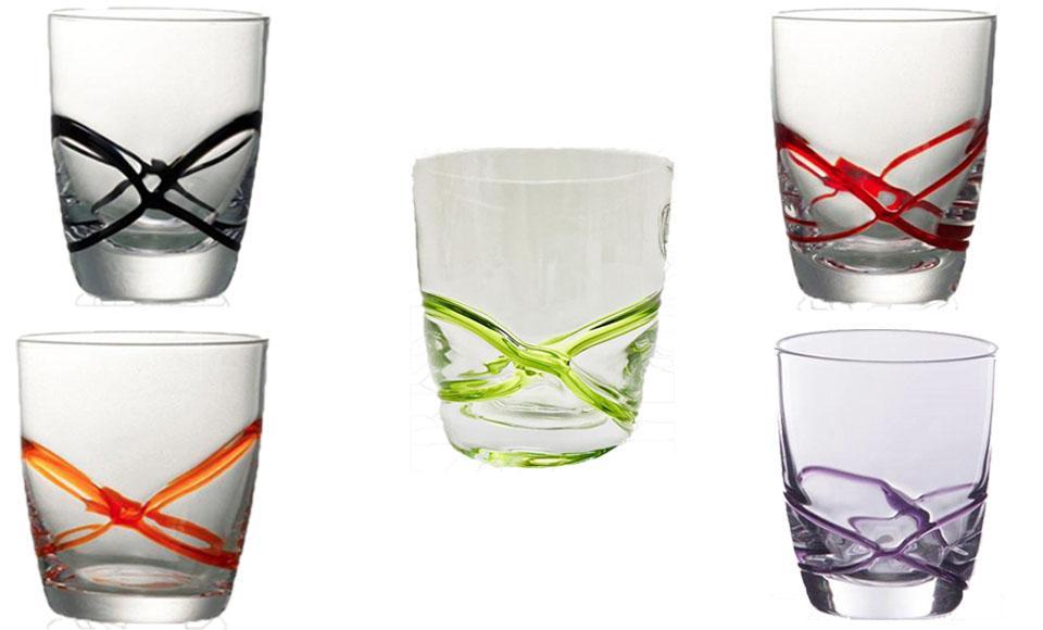 Ποτήρι Cryspo Trio X-Treme-52.980.51
