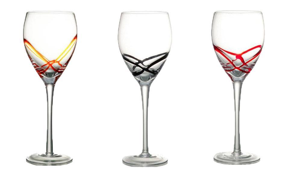 Ποτήρι Cryspo Trio X-Treme-52.980.53