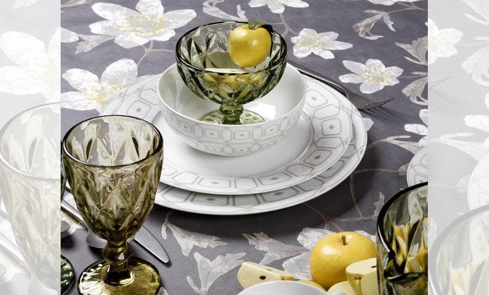 Σερβίτσιο πιάτων-φαγητού Cryspo Trio Ovio-25.627.40